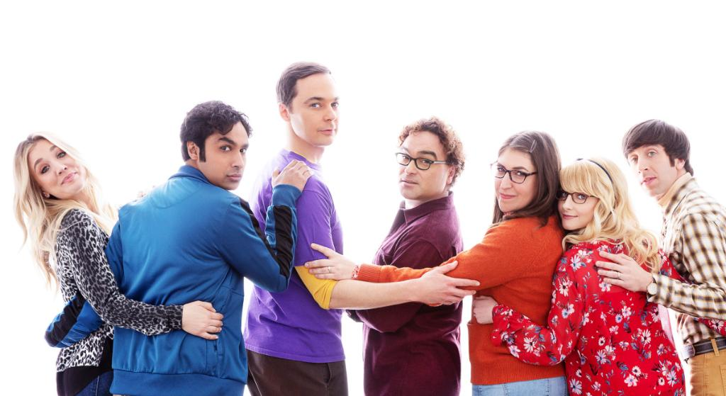 "The Big Bang Theory presents ""Superfan week!"" Countdown the ten fan-favorite episodes beginning Monday, 6 and 6:30p on CW 14 (Courtesy: @bigbangtheory, Twitter)<p></p>"