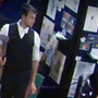 Who are they? Duo caught on cam stealing from Magic Valley Arts Council