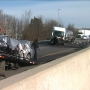 1 dead after multiple vehicle collision on I-40 in Conway
