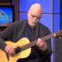 Rochester Music Hall of Famer Bat McGrath performs in studio