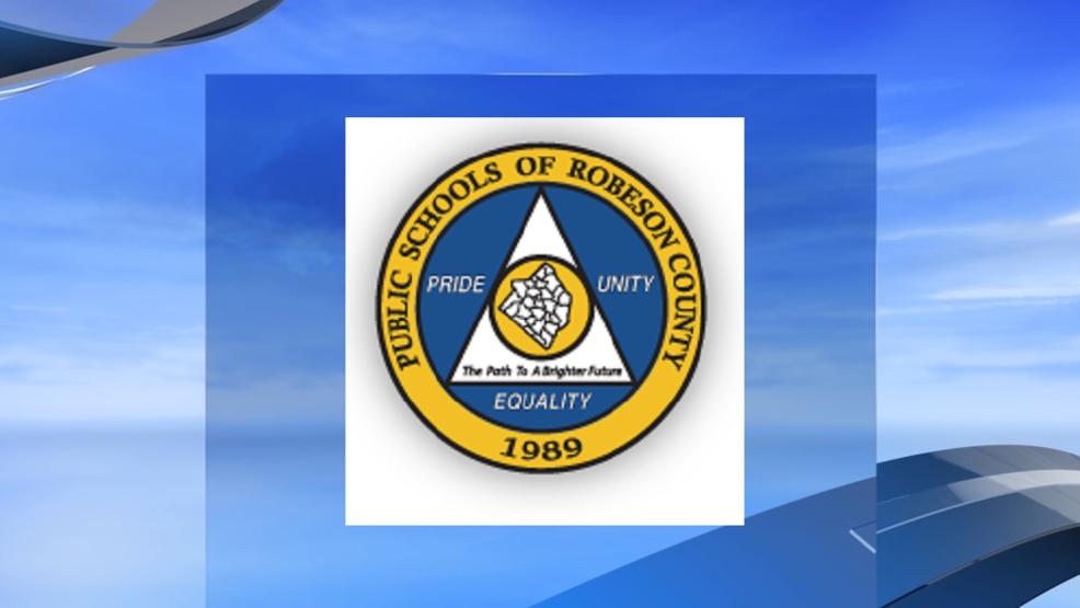 Robeson County school district names interim superintendent