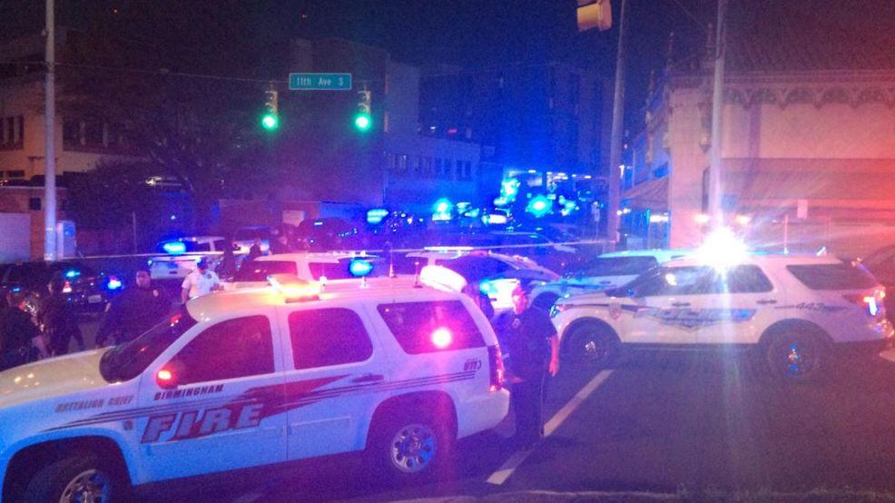 Woman killed, man injured in UAB Highlands Hospital shooting ...