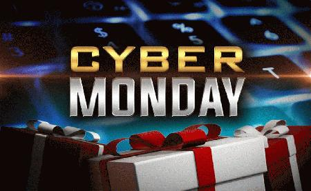 Today is Cyber Monday and many people hit the internet in search of online deals.<p></p>