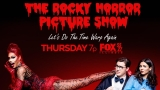 FOX Network's Rocky Horror Picture Show Viewing Party
