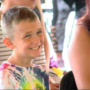 Positively Upstate: Kids surprise 9-year-old boy whose request for rainbows has gone viral
