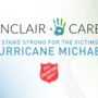 Standing Strong:  Teaming up for Hurricane Michael Relief Fund