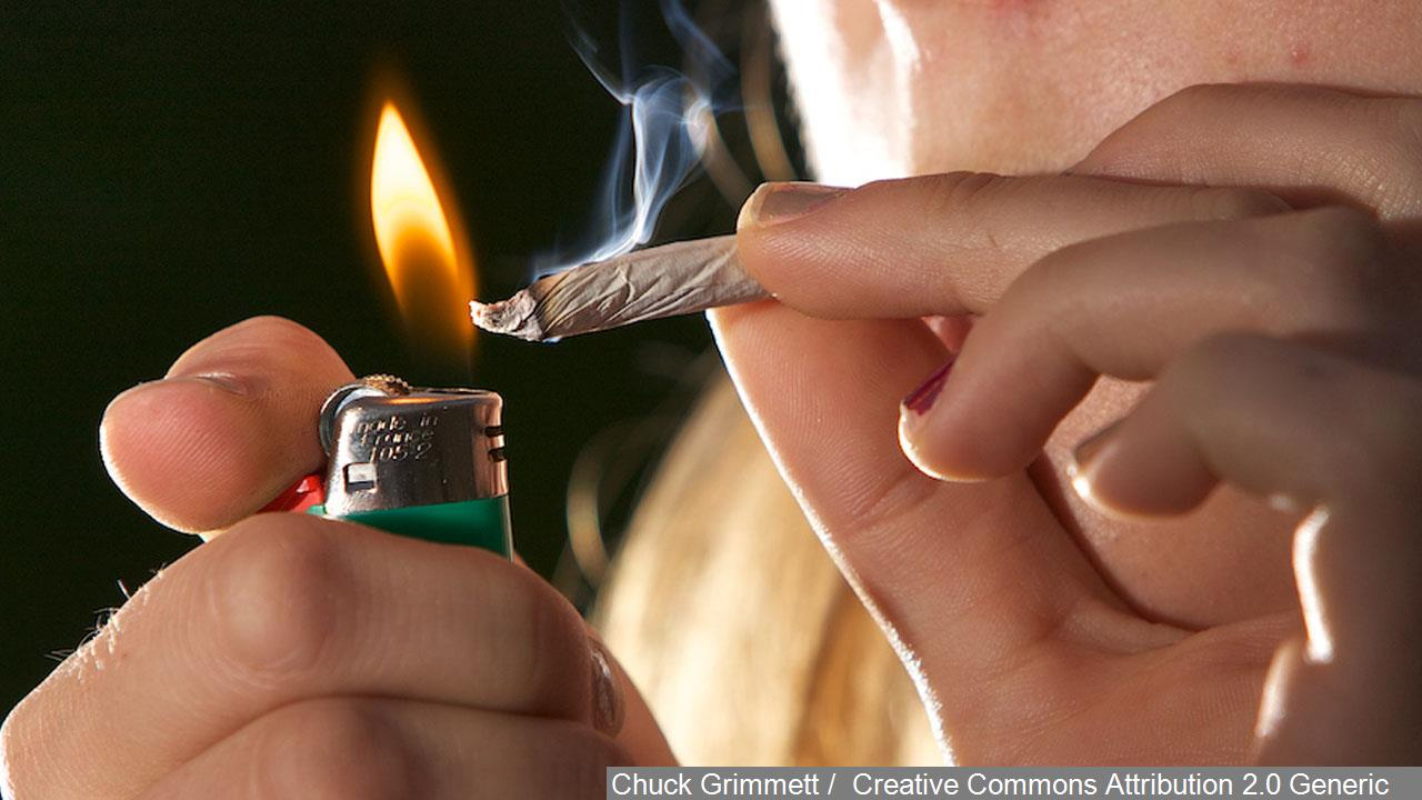 Maine voters have approved a ballot question making recreational marijuana legal for adults age 21 or older. (MGN)
