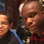 Missing Maryland brothers ages 14 and 9 found safe and unharmed, police say