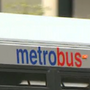 Multi-vehicle crash involves Metrobus in Northeast D.C.