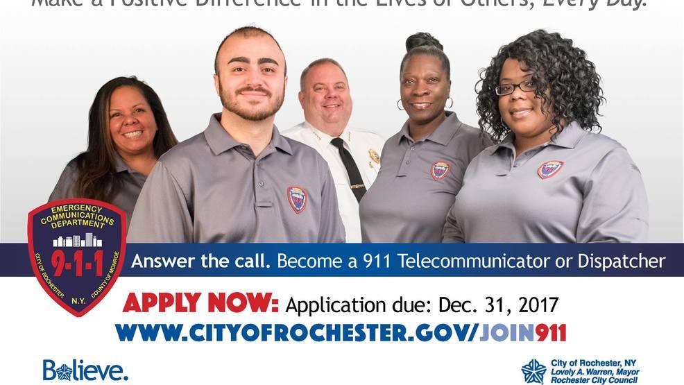 crime stoppers  monroe county 911 center hiring