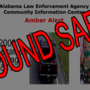 UPDATE: Missing 5 week old girl found safe, Amber Alert cancelled