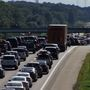 Over 1 million cars expected on Maine Turnpike for Labor Day weekend