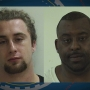 Quincy Police arrest two men for Possession of a Controlled Substance
