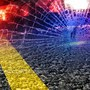 2 taken to Mission after 3-vehicle wreck on I-26