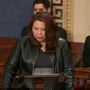 Sen. Duckworth to educate the Senate on motherhood