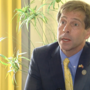 Congressman Chuck Fleischmann returns to Chattanooga after shooting in Virginia