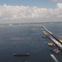 Cracks reported in new Pensacola Bay Bridge, FDOT responds