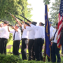 Lt. Gov. Gregg returns home to Hawarden to honor Veterans past and present