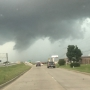 Tornado confirmed, warnings issued across Green Country