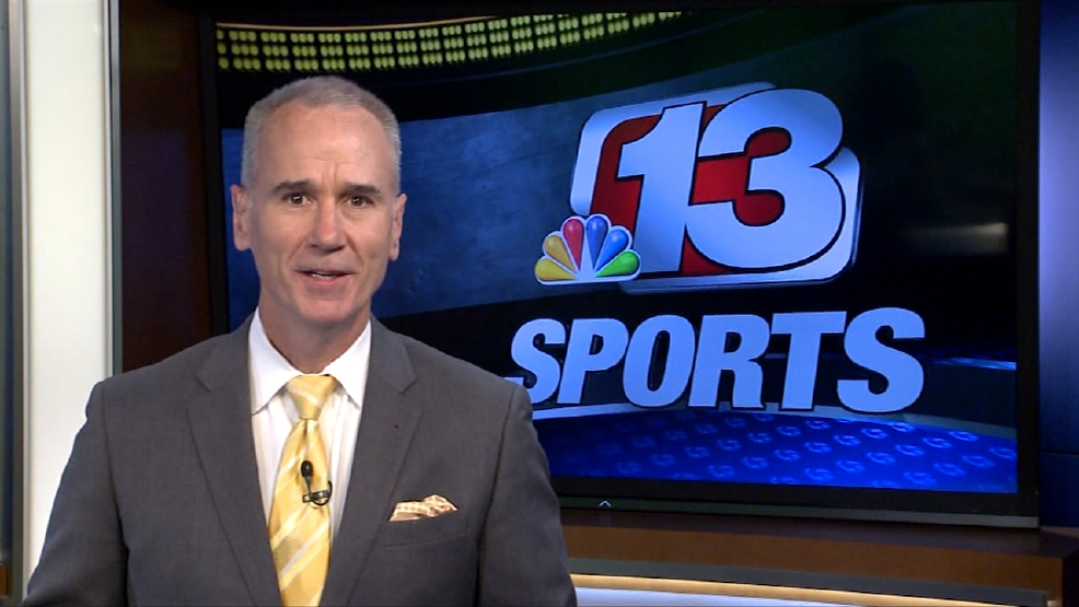 Channel 13 News At Nine On FOX 17's Sports Recap 5-10