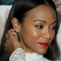 Zoe Saldana under attack for blaming Hollywood 'bullies' for Trump win