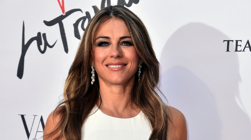 Elizabeth Hurley's son to make acting debut on 'The Royals'
