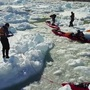 Locals return to RI from adventure in the Arctic