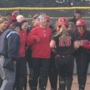 Northwestern tallies 9th straight win with sweep of Dordt