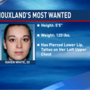 Siouxland's Most Wanted: Raven White