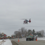 Outagamie Co. crash leaves 2 with life-threatening injuries
