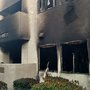 Dog dies in Southwest Bakersfield apartment fire