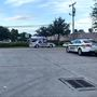 Victim found shot in West Palm Beach