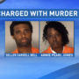 UPDATE: Two arrested in connection with north Macon fatal shooting