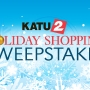 KATU's Holiday Shopping Sweepstakes