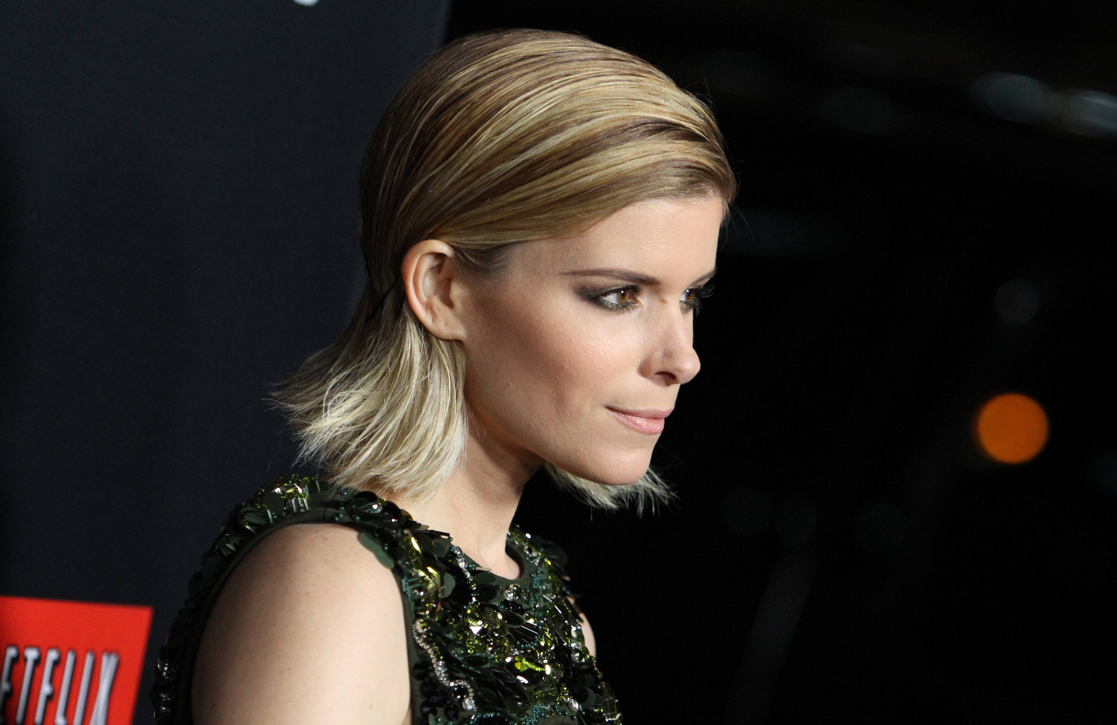 "Special Screening Of Netflix's ""House Of Cards"" Season 2 At Directors Guild Of America  Featuring: Kate Mara Where: Los Angeles, California, United States When: 14 Feb 2014 Credit: FayesVision/WENN.com"