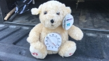 Teddy bear causes bomb scare in Bryson City
