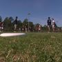 Ultimate frisbee spinning into Grand Strand popularity