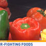 Closer look at cancer-fighting foods