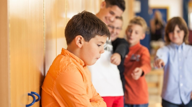 4 ways to keep your kid from bullying