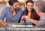 MoneyWACH-Credit Tips for Young Borrowers