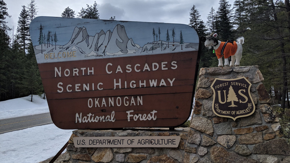North Cascades National Park complex reopens - but not very much