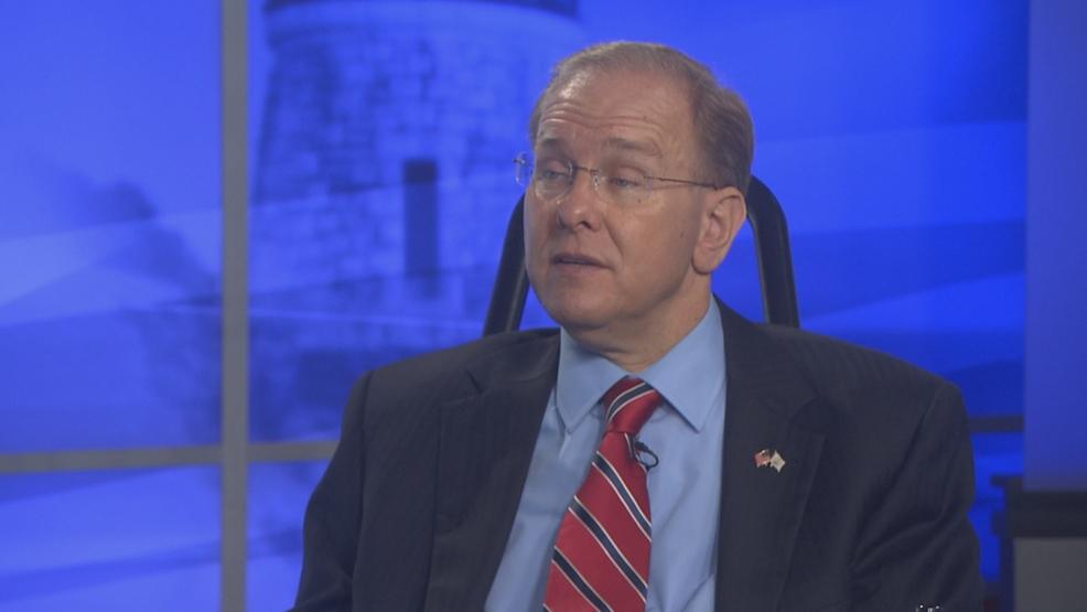 Longtime Democratic congressman supports impeachment inquiry