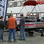 Outdoor expo gives taste of summer with boats, UTVs