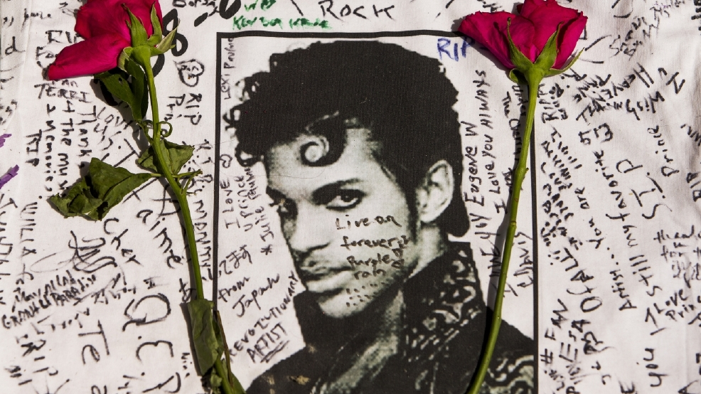 Prince's Paisley Park to be turned into museum