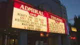 West Seattle's Admiral Theater celebrates grand reopening