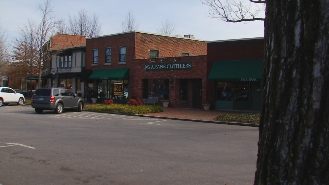 """Can you please tell me 1) what the origin of the name Kitchin was, and 2) why the village has abandoned it and replaced the place name with a room for preparing food?"" Rebecca Cochrane wrote to Ask 13. (Photo credit: WLOS Staff)"