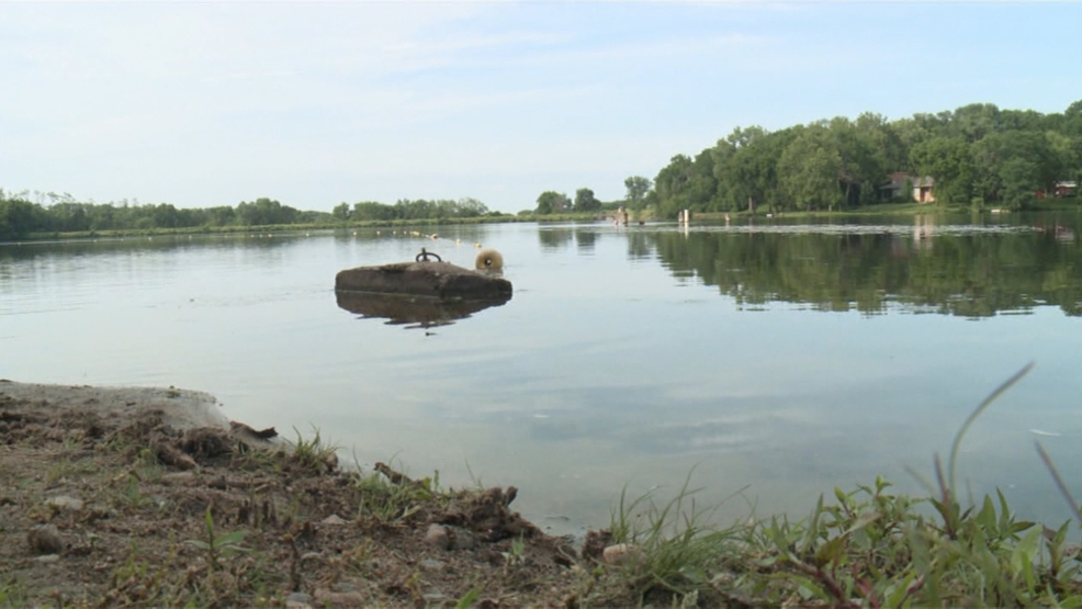 Family Blames DNR for Skin Irritation After Boy Goes Swimming at Lake Keomah