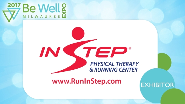 Exhibitor Spotlight: InStep Physical Therapy & Running Center