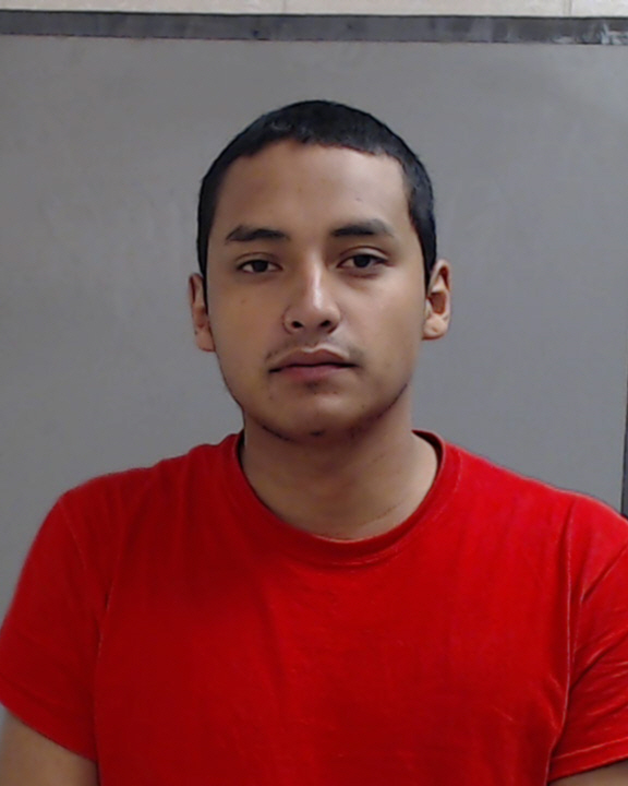 Braulio Villegas{ }(Source: Hidalgo County Sheriff's Office)