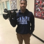 National prize for BISD student's police brutality documentary
